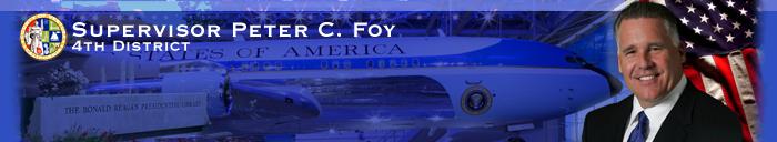 Foy Banner