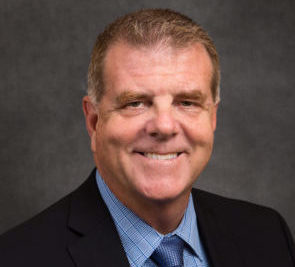 Terry Theobald