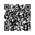 VC Parks App QR code reader