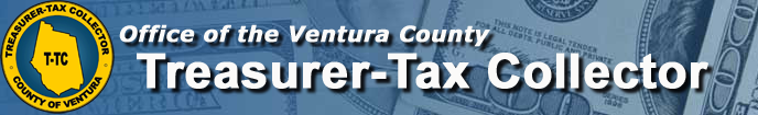 Tax Collector Banner