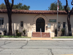 Santa Paula office