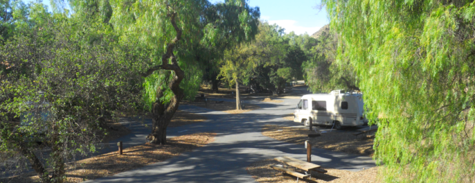 Natural Environment Of Oak Park Ventura County