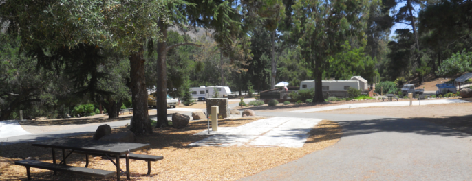 Residence Campground