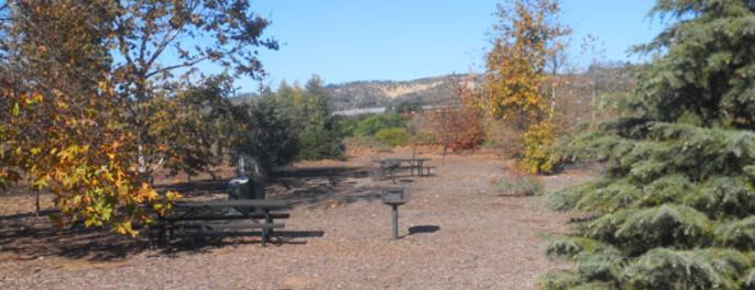 Santa Rosa Day Use Area