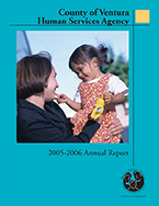 Human Services Agency 2005-2006 Annual Report