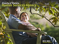 Human Services Agency 2012-2013 Annual Report