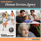 Human Services Agency 2015-2016 Annual Report