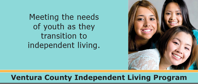 Ventura County Independent Living Program