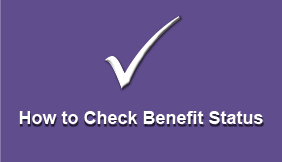 How to Check Benefit Status CalWORKs