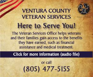 Veteran Services - Ventura County