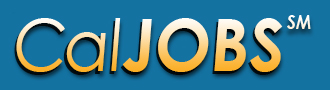 CalJOBS logo website