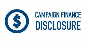 Campaign Finance Disclosure