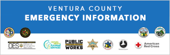 Ventura County Emergency Information