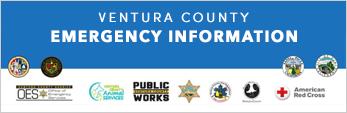 Ventura County Emergency Information