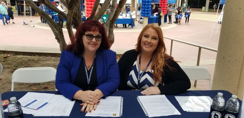 2018 COUNTY OF VENTURA JOB & CAREER FAIR 4