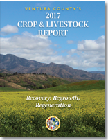 2017 Crop and Livestock Report