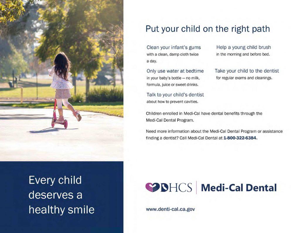 Medi-Cal Dental