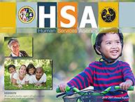 HSA 2016-2017 Annual Report