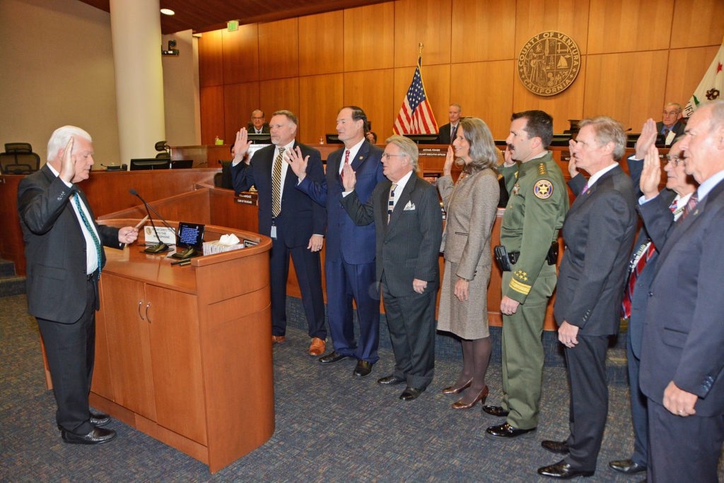 01 08 2019 ELECTED OFFICIALS SWORN IN TO OFFICE 2