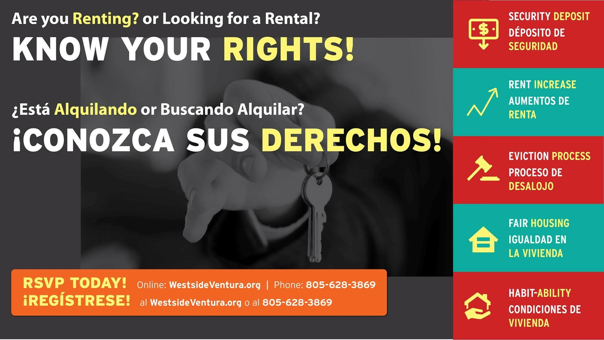 Know Your Rights Housing