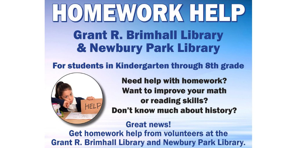 TO Library Homework Help