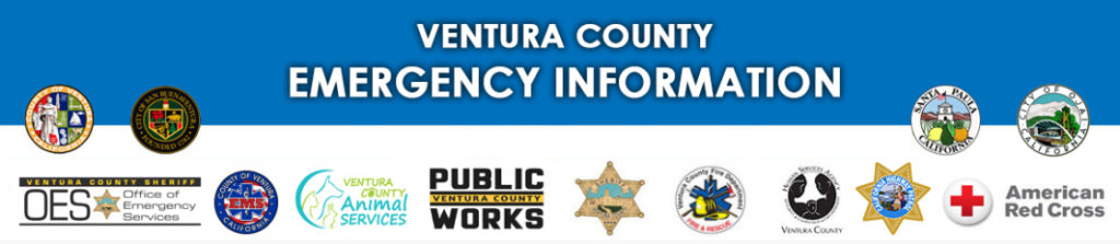VC Emergency Information