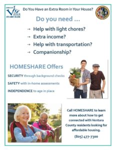 Homeshare