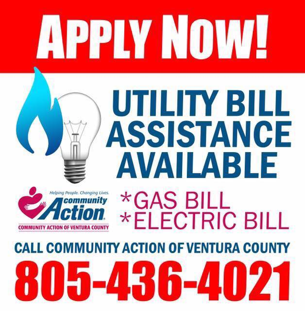 CAC Utility Bill Assistance Available