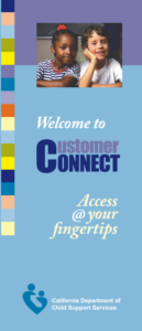 Welcome to Customer Connect