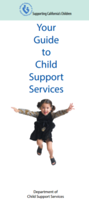 Your Guide to Child Support Services