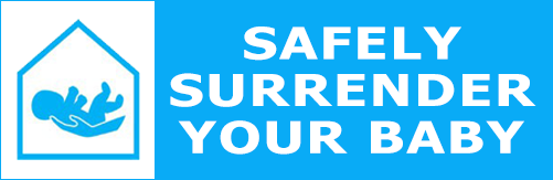 Safely Surrender Your Baby