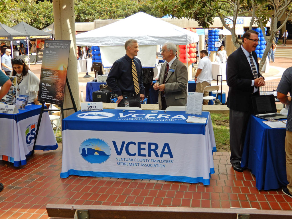 2019 JOB FAIR VCERA