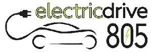 Electric Drive 805 Ventura County EV Map