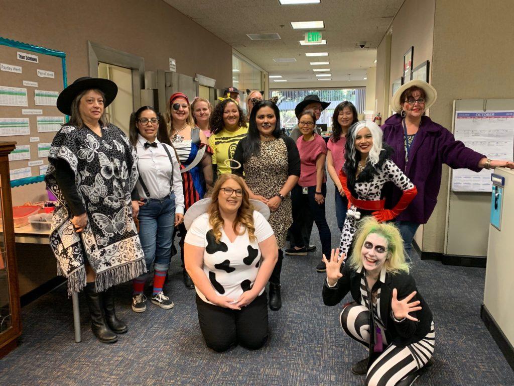 TTC 2019 Halloween