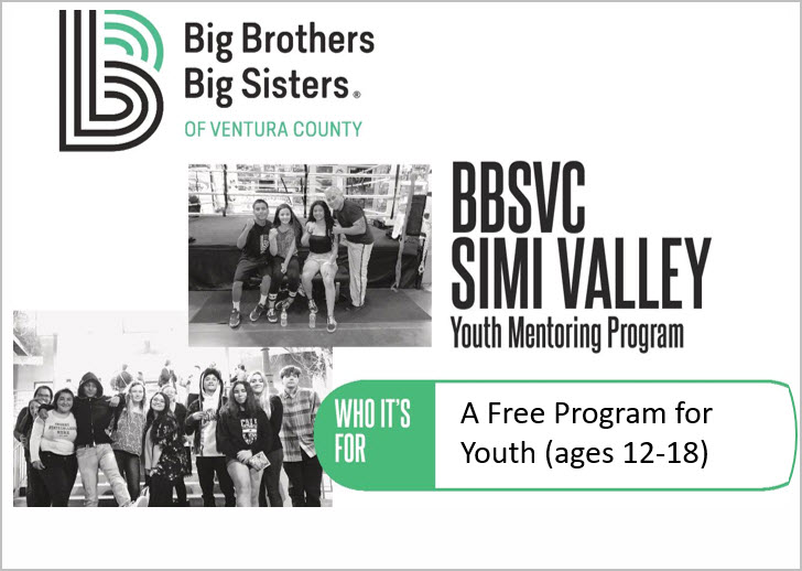 Simi Valley Youth Mentoring Program