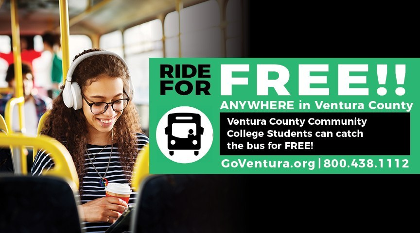 FREE Bus Service for College Students!