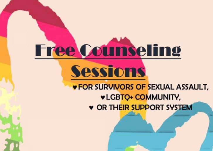 Free Counseling Sessions