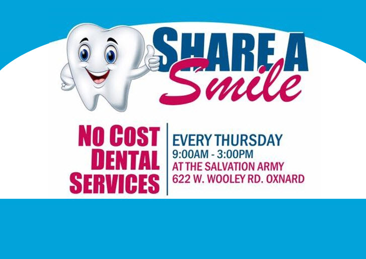 No-Cost Dental Services