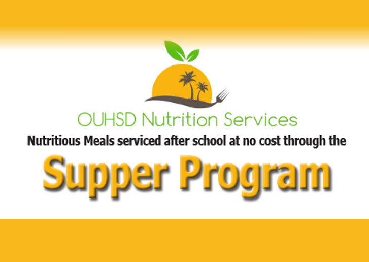OUHSD Nutrition Services