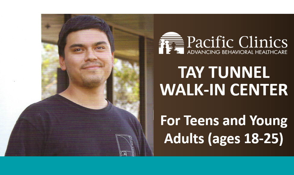 Tay Tunnel Walk-in Center