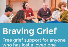Braving Grief