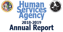 Human Services Agency Annual Report