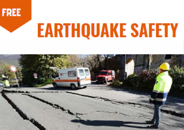 Earthquake Safety Training