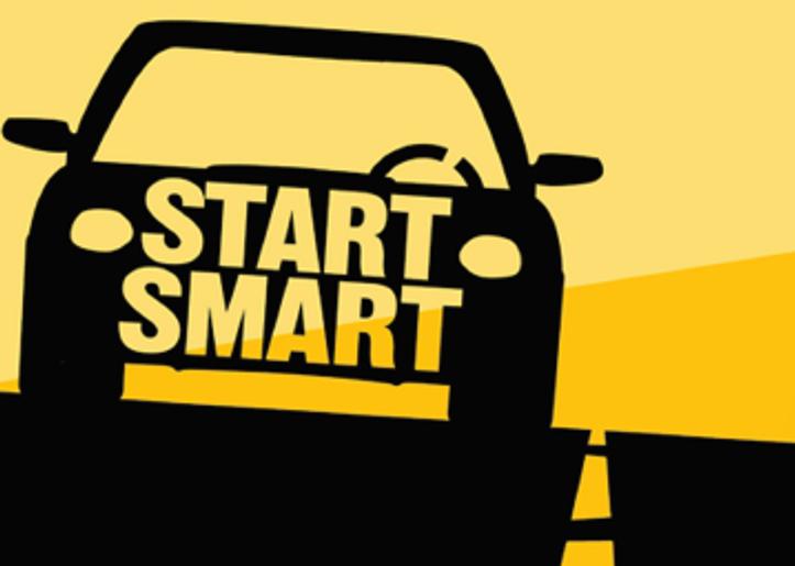 Start Smart Driving Ed