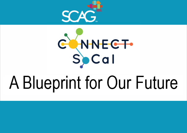 Connect SoCal Public Review & Comment