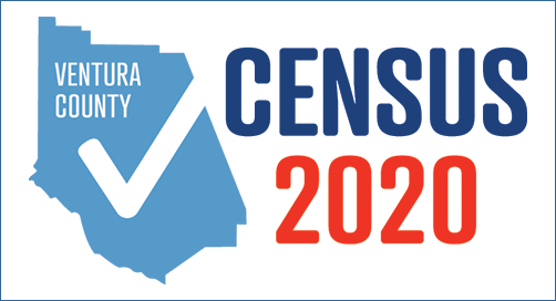 Ventura County Census 2020