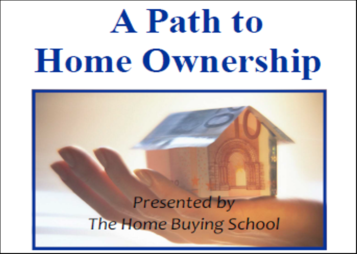 A Path to Home Ownership