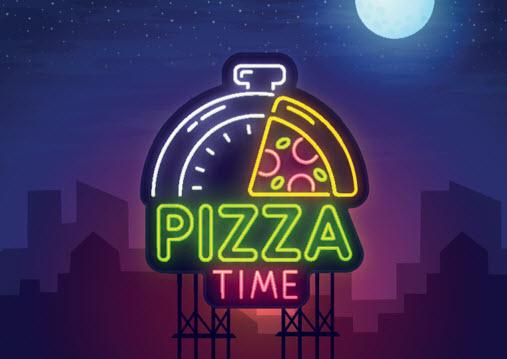 Pizza With Probation   Pizza Con Probación