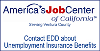 Contact EDD about Unemployment Insurance Benefits