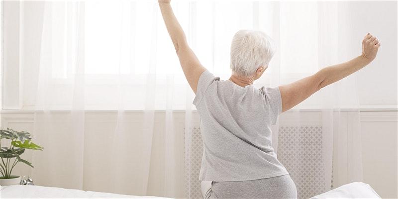 Improving Sleep for Better Health ONLINE WEBINAR